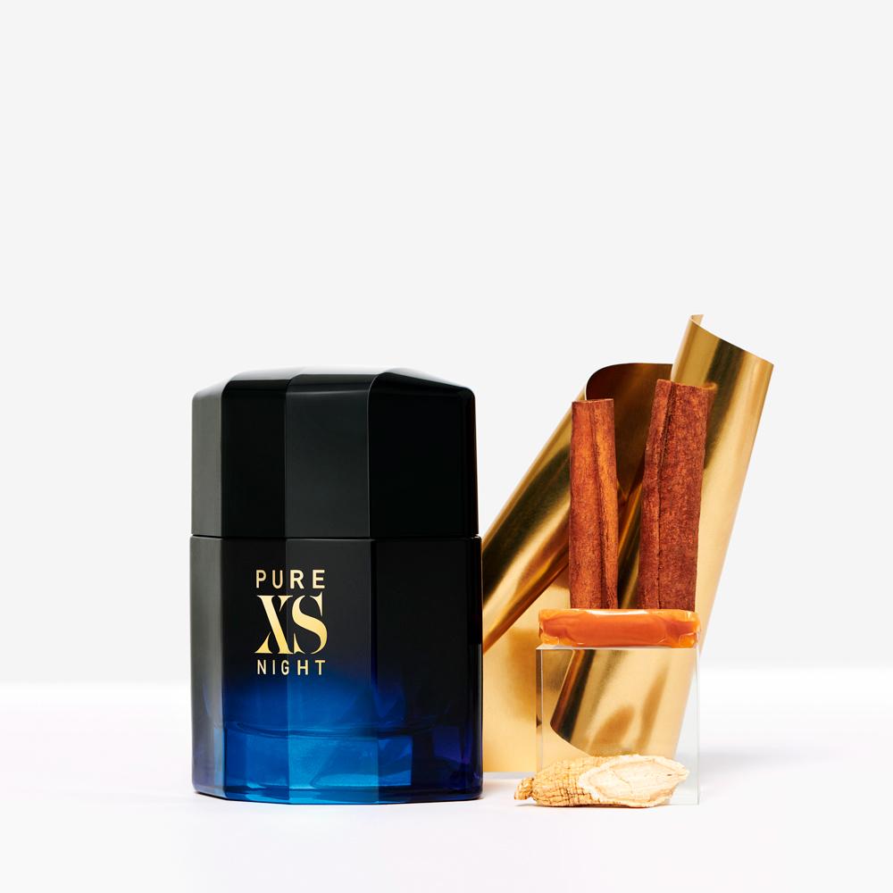 Paco Rabanne Pure XS Night  Eau de Parfum para hombre