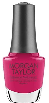 MORGAN TAYLOR PROFESSIONAL NAIL LACQUER  50128 Tropical Punch 15 ml