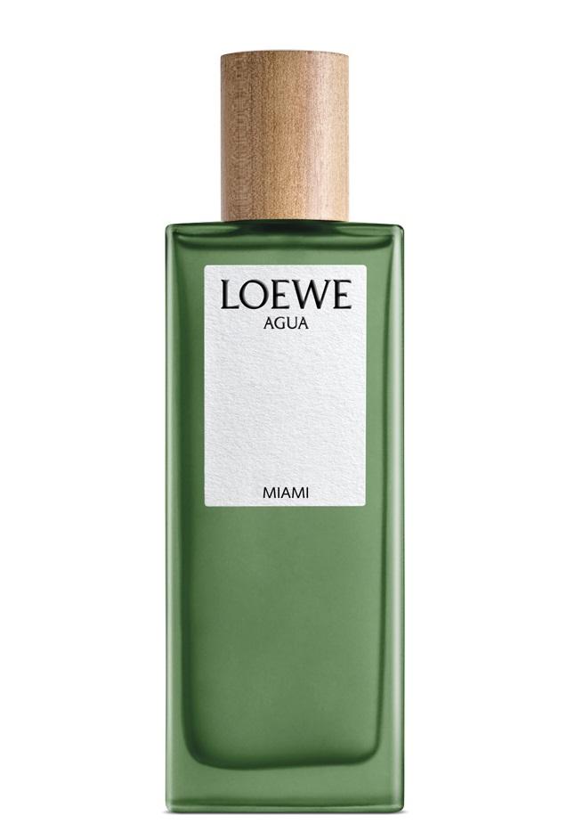 Loewe Agua de Loewe Miami  Eau de Toilette