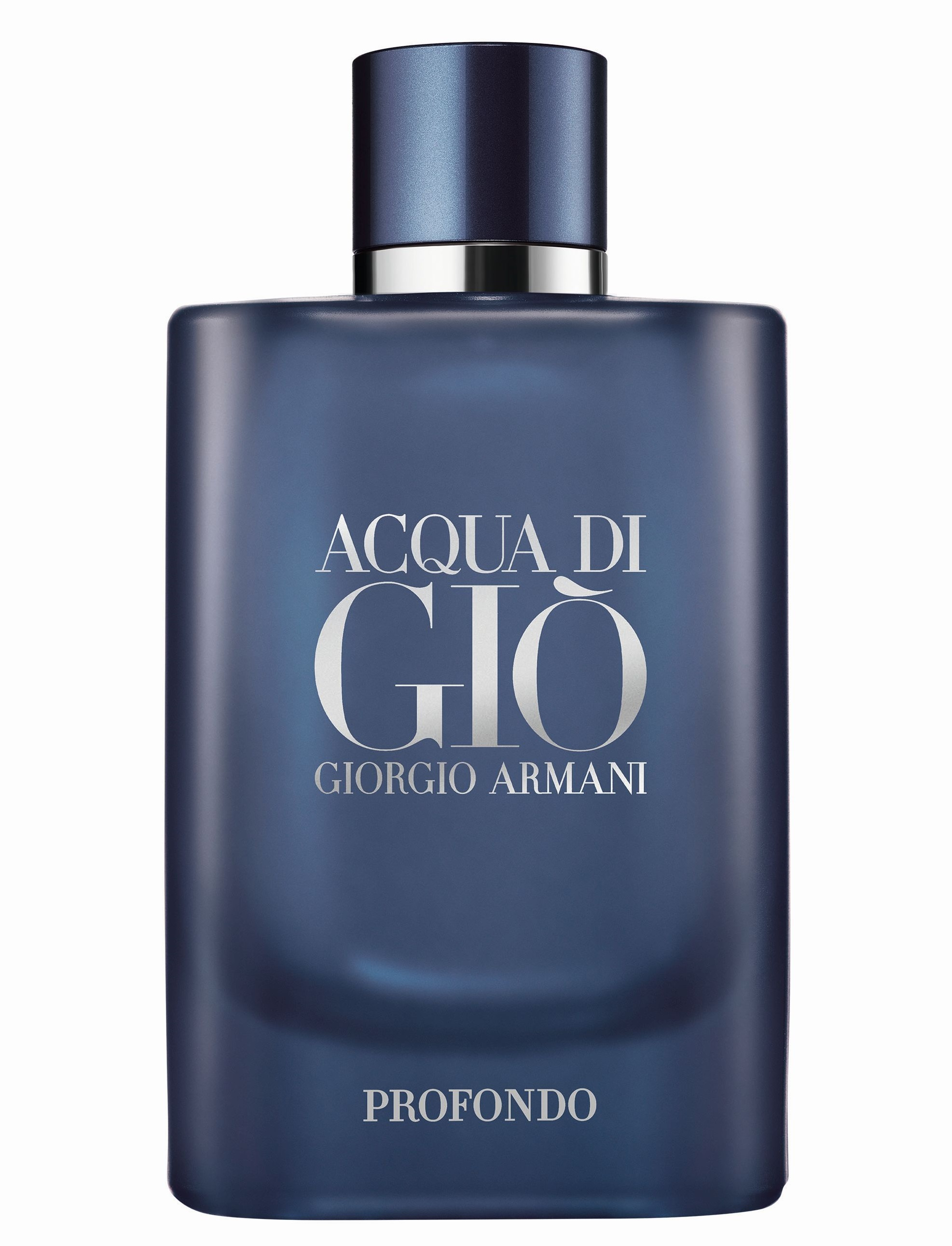 Giorgio Armani Acqua Di Giò Profondo  Eau de Parfum para hombre