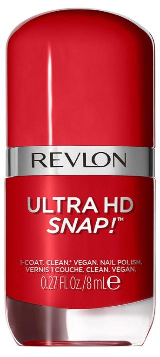REVLON ULTRA HD NAIL  CHERRY ON TOP  030