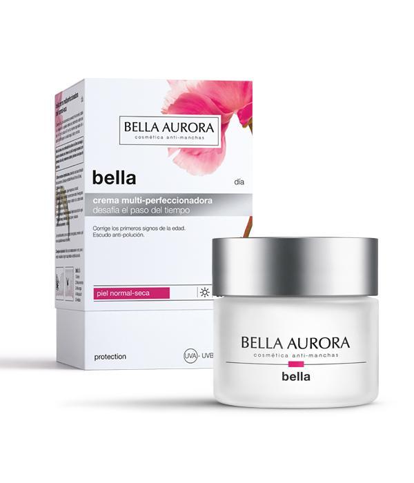 Bella Aurora Tratamiento Anti-Edad y Anti-Manchas Día