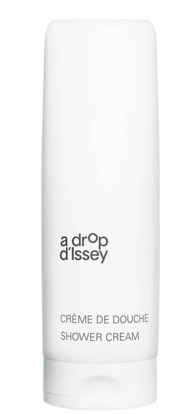 A DROP D'ISSEY EDP   SHOWER CREAM 200ML
