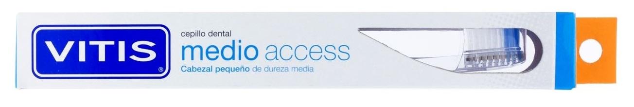 Vitis Cepillo Dental Medio Acces