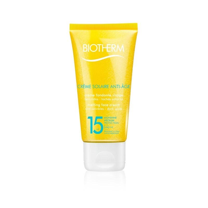 Biotherm Creme Solaire Anti-Age Visage Crema SPF15  50 ml