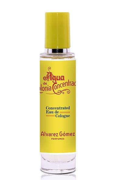 Alvarez Gómez Agua de Colonia Concentrada  Eau de Cologne unisex 30 ml