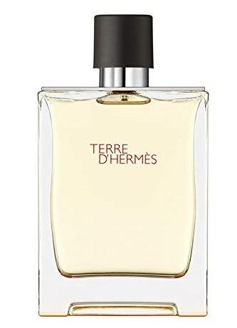 Hermès Terre d'Hermès  Eau de Toilette para hombre