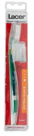 Lacer Cepillo Dental Extrasuave