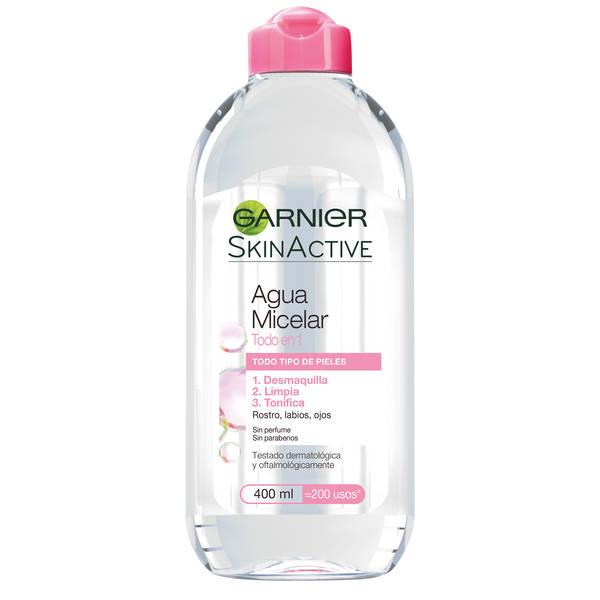 Garnier Agua Micelar