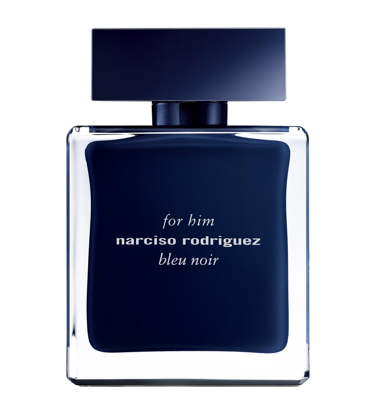 Narciso Rodriguez Bleu Noir For Him  Eau de Toilette para hombre