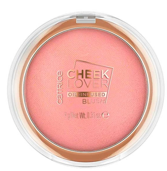 CATRICE CHEEK LOVER OIL-INFUSED  COLORETE 010