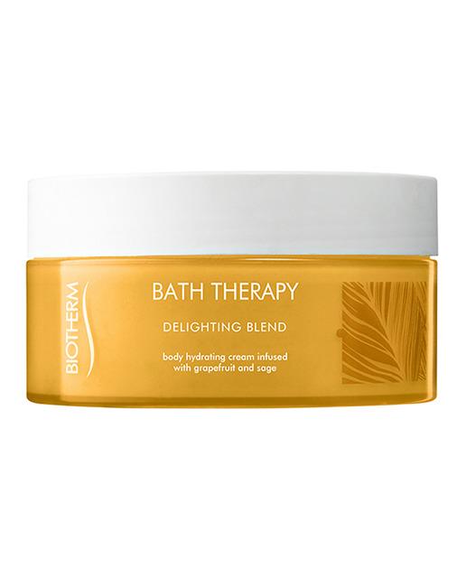 Biotherm Bath Therapy Delight Cream  Bálsamo Corporal 200 ml