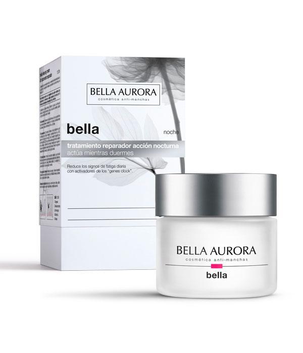 Bella Aurora Tratamiento Acción Nocturna Reparador Anti-Manchas