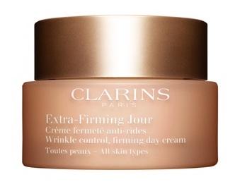 Clarins Extra Firming Crema Firmeza Anti-Arrugas Día TP  para todo tipo de pieles