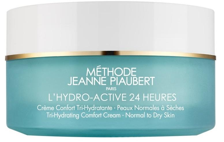 JEANNE PIAUBERT L'HYDRO-ACTIVE CREME CONFORT  Pieles mixtas/grasas 50 ML