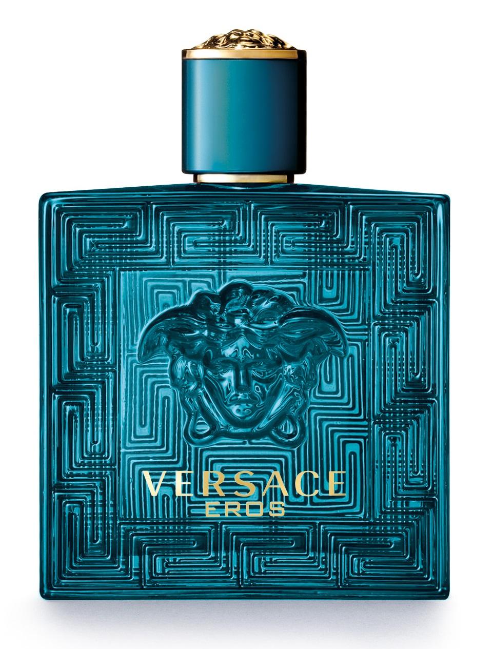 Versace Eros  Eau de Toilette para hombre