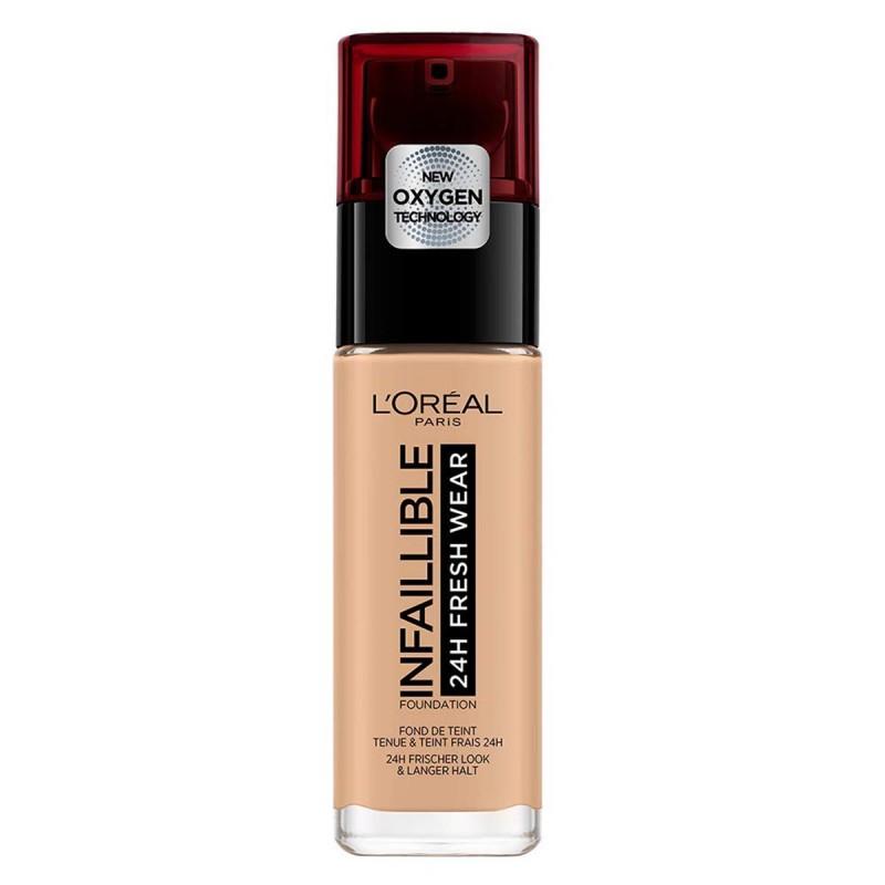 L'Oréal Infalible 24H Base de Maquillaje