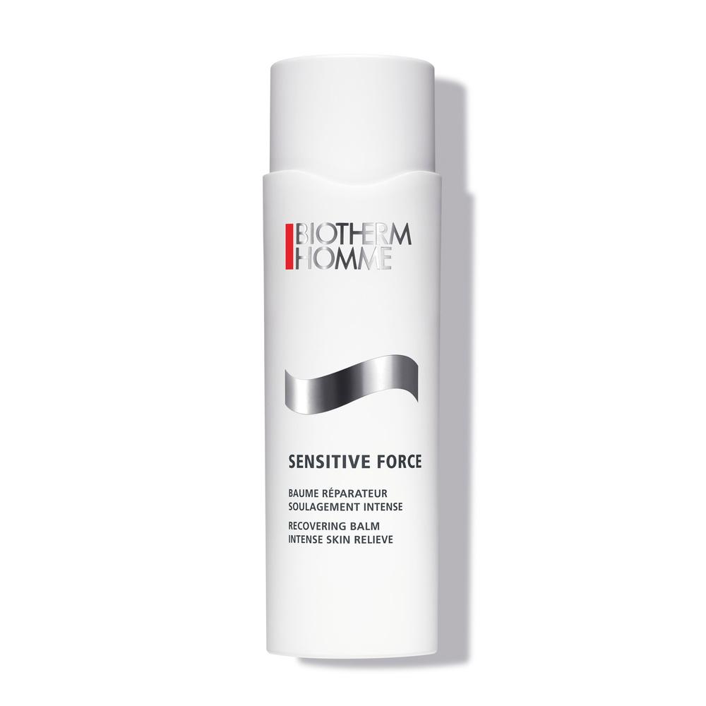 Biotherm HommeSensitive Force Bálsamo Reparador  75 ml