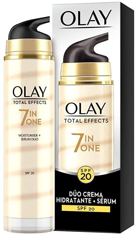 Olay Total Effects Sérum 7 en 1 SPF20