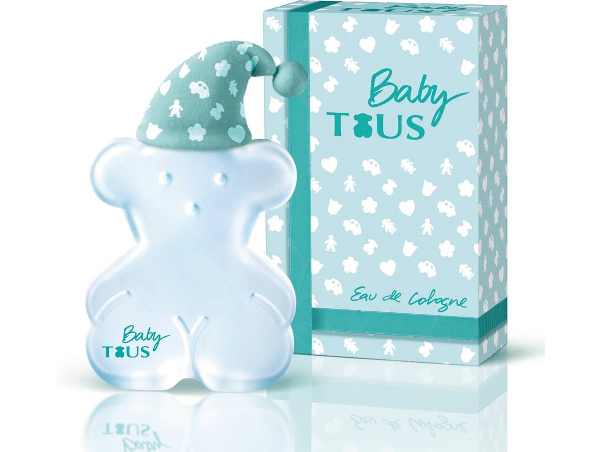 Tous Baby Tous  Eau de Toilette 100 ml para niños