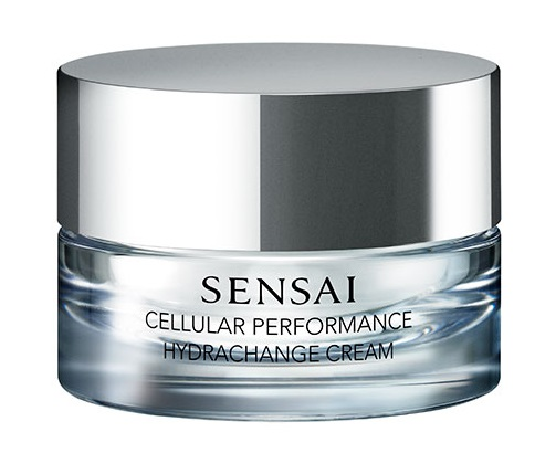 Sensai Cellular Performance Hydrachange Crema  40 ml