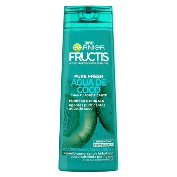 Fructis Champú Pure Fresh Coco  360 ml