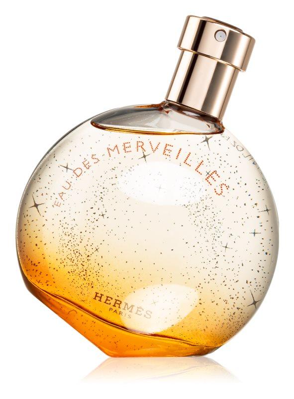 Hermès Elixir de Merveiilles  Eau de Parfum