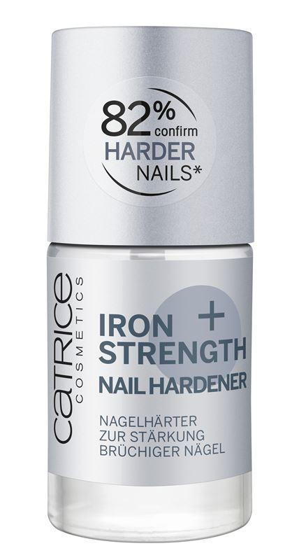 Catrice Iron Strength  Endurecedor Uñas