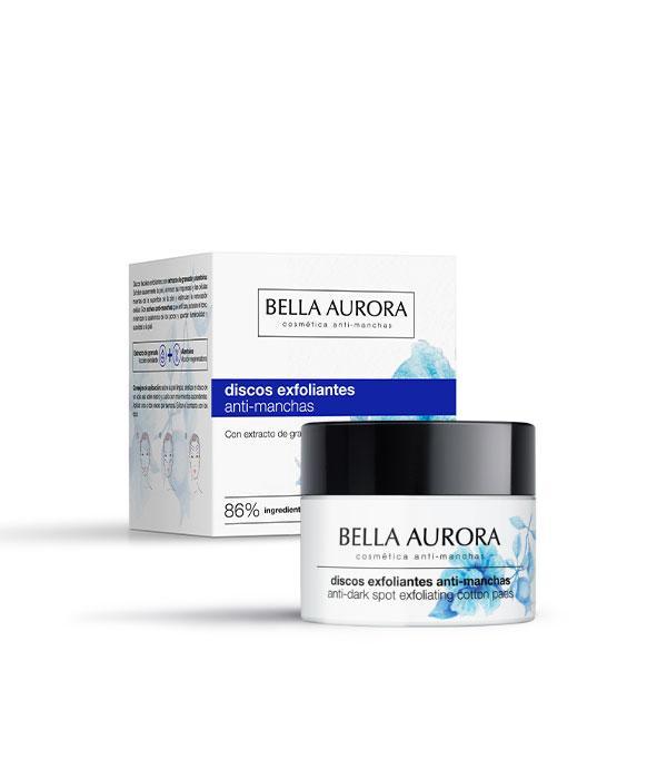 Bella Aurora Discos Exfoliantes Anti-Manchas