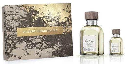 Adolfo Dominguez Agua Fresca 30 ml + 120 ml  Eau de Toilette para hombre