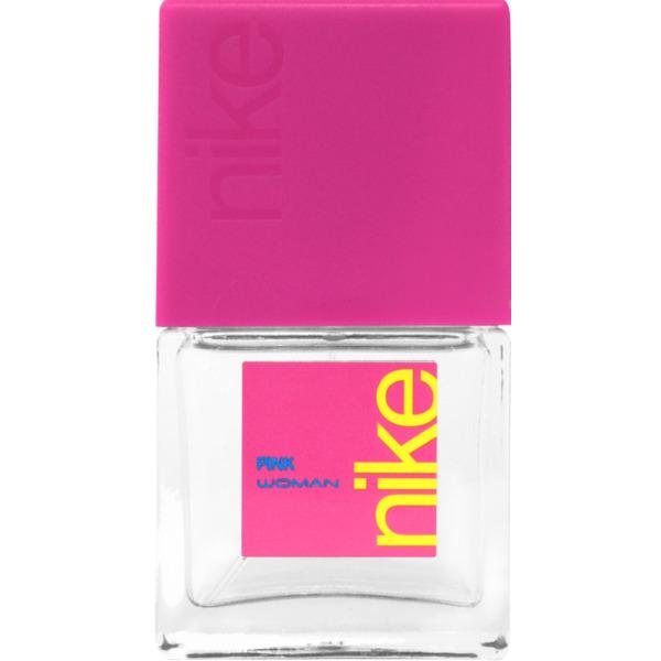 Nike Pink Womane  Eau de Toilette