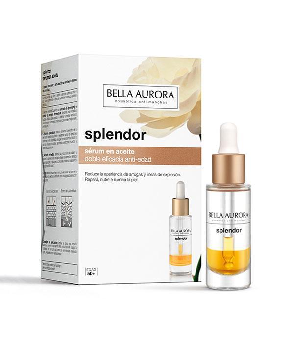 Bella Aurora Splendor Sérum en Aceite