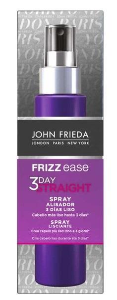 John Frieda Frizz Ease 3 Días Liso  Spray Alisador Semipermanente