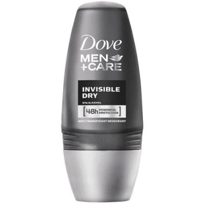 Dove Men Desodorante Invisible Roll-On  50 ml