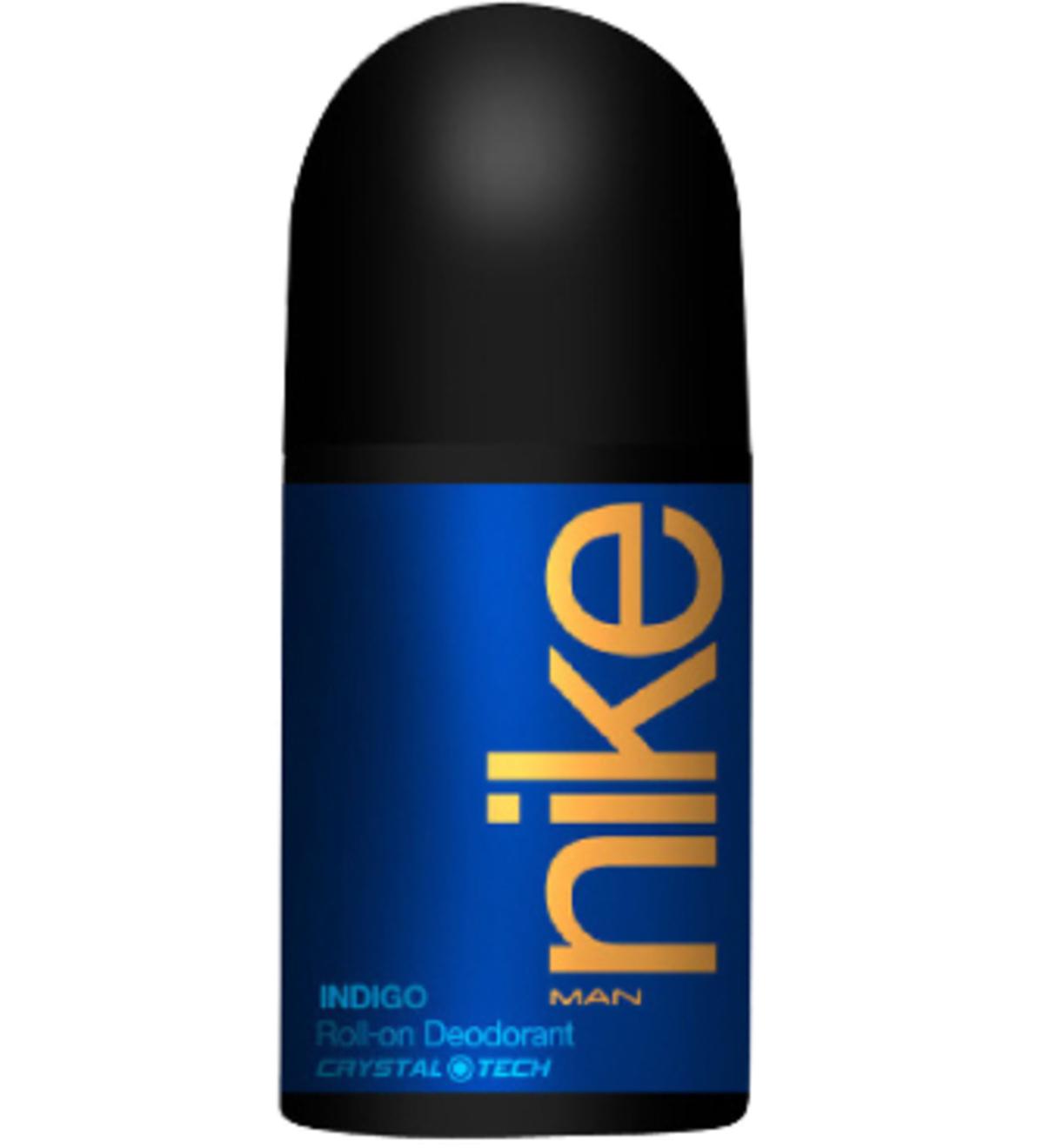Nike Man Desodorante Roll-On Indigo  50 ml