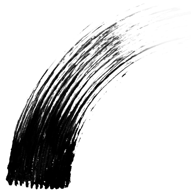 Wet n Wild Max Volume Plus Mascara  Máscara de pestañas - Negro