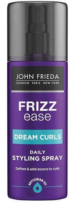 John Frieda Frizz Ease  Spray Perfeccionador Rizos