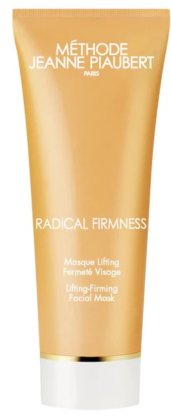 JEANNE PIAUBERT RADICAL FIRMNESS MASQUE LIFTING  Masque lifting fermeté visage 75ML