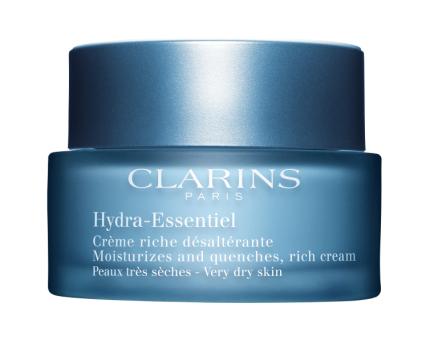 Clarins Hydra Essentiel Crema Hidratante PS  para pieles muy secas