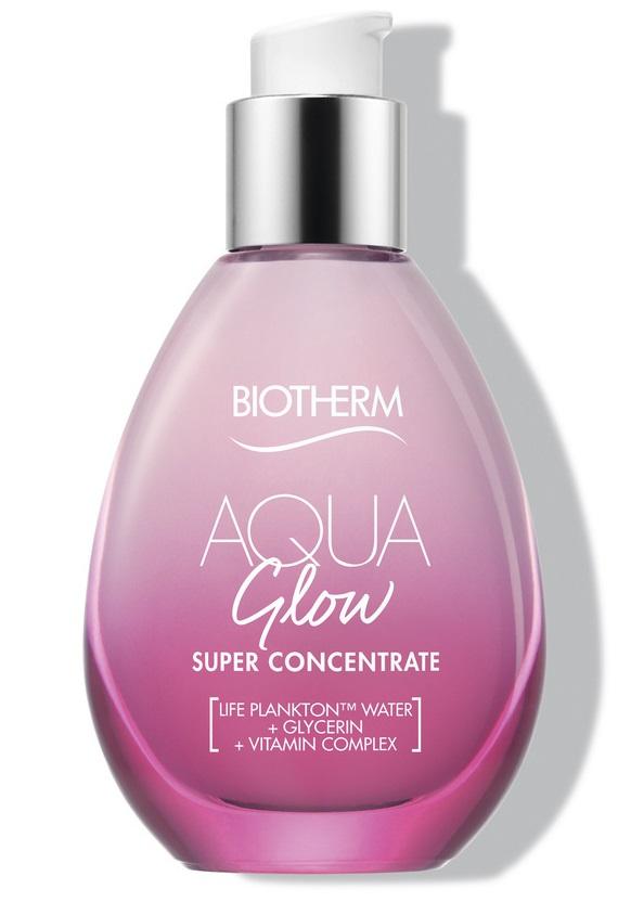 Biotherm Aquasource Aqua Glow Super Concentrado  50 ml