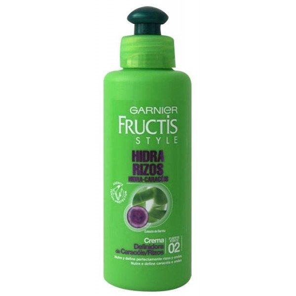Fructis Style Crema Hidra Rizos  200 ml