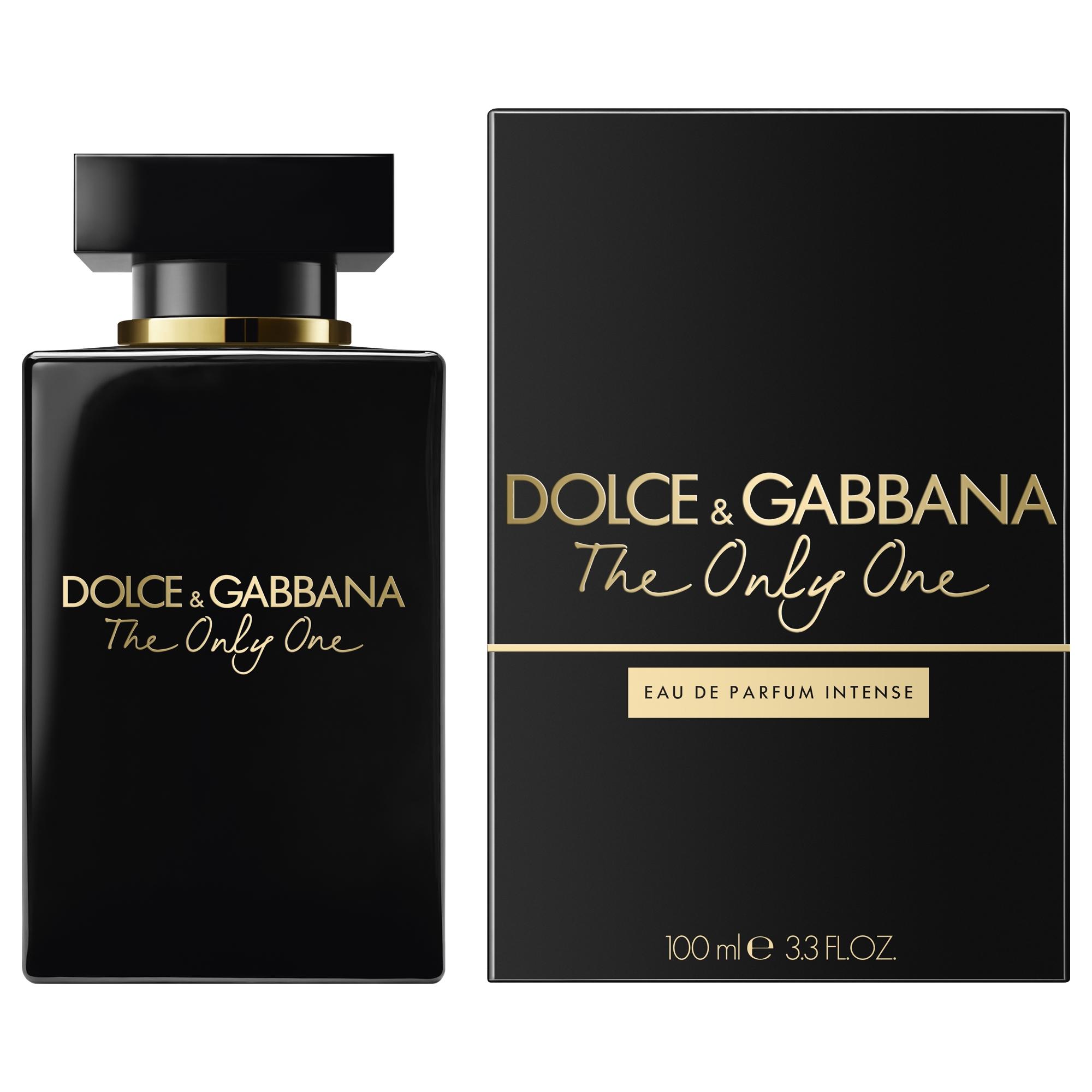 Dolce & Gabbana The Only One 3  Eau de Parfum Intense