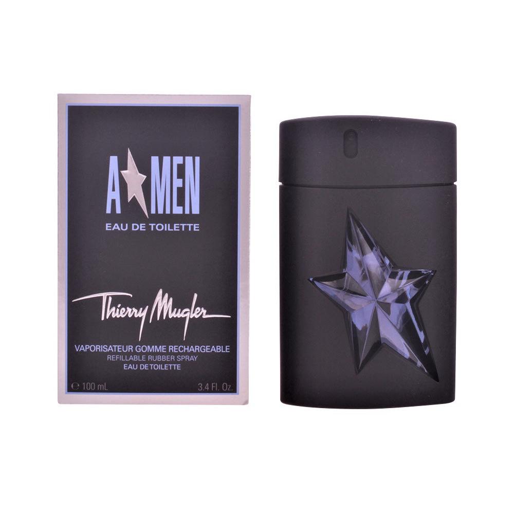 Thierry Mugler A*Men  100 ml Recargable Eau de Toilette