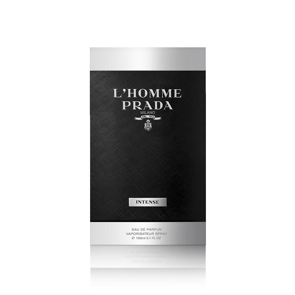 Prada L'Homme Intense  Eau de Parfum para hombre