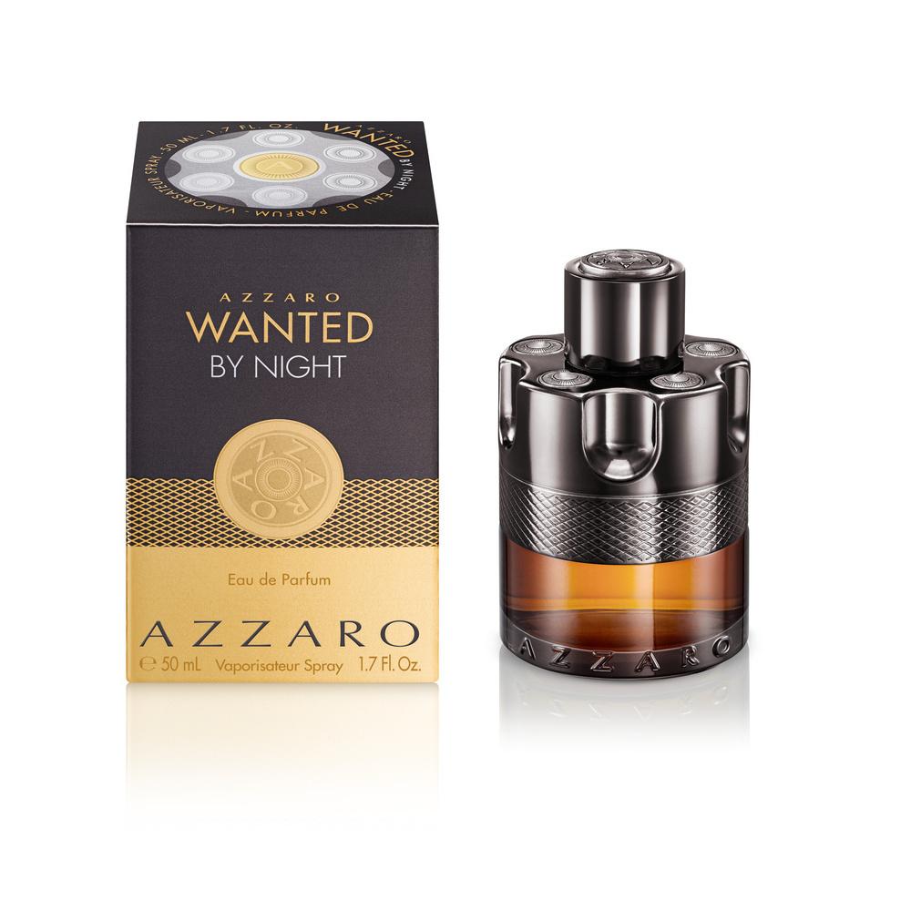 Azzaro Wanted By Night  Eau de Parfum para hombre