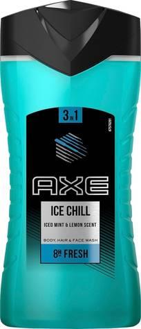 Axe Chill Gel  400 ml