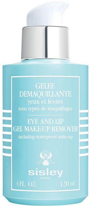 Sisley Gelée Démaquillante Yeux et Lèvres  Desmaquillante ojos y labios 120 ml