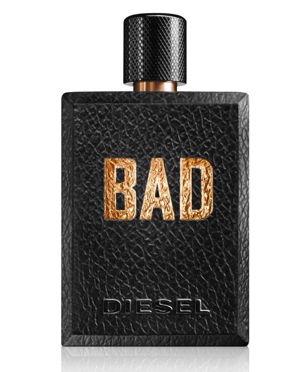 Diesel Bad  Eau de Toilette para hombre