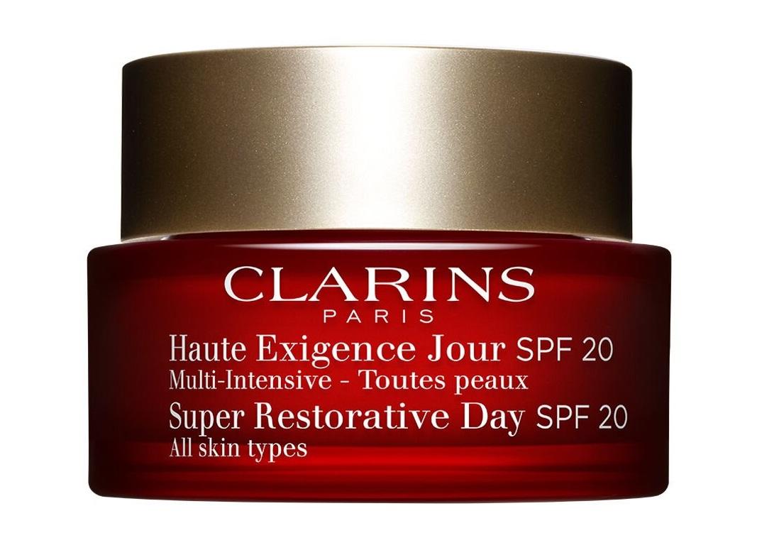 Clarins Multi-Intensiva Día SPF20