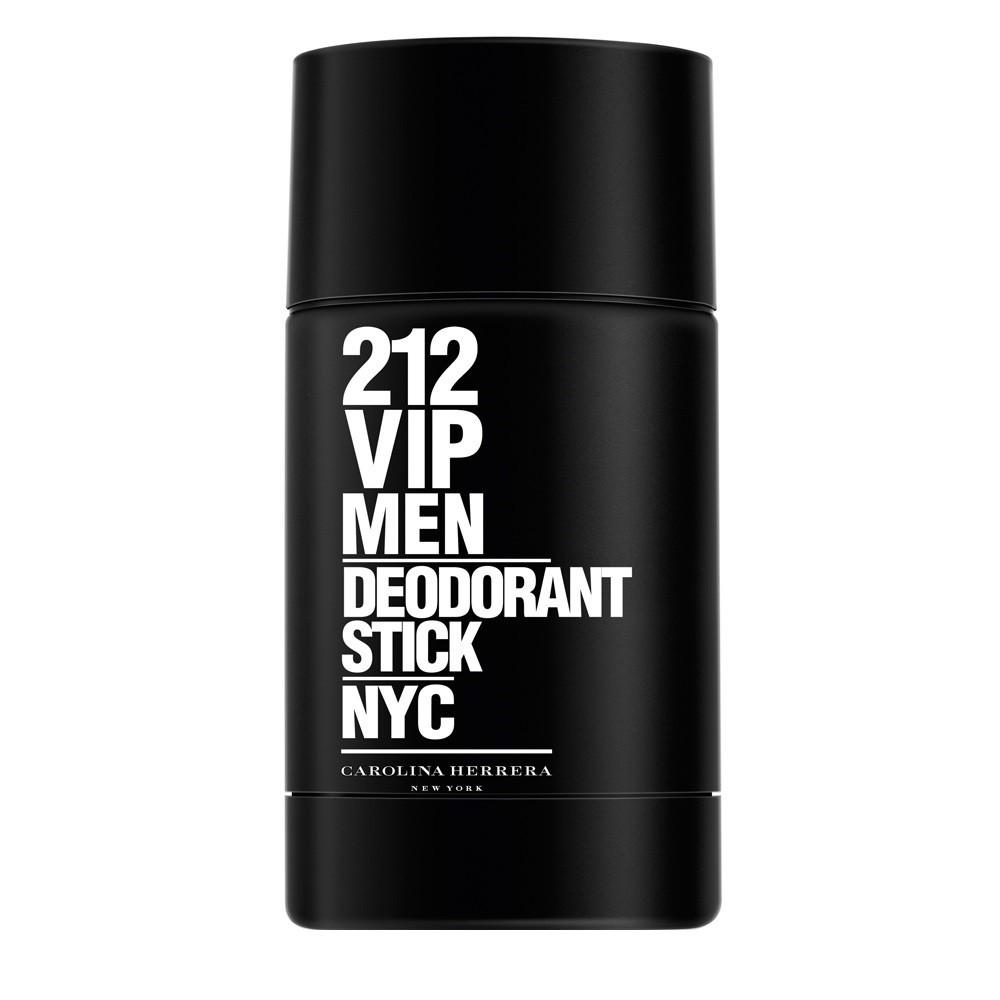 Carolina Herrera 212 VIP Men Deo  Desodorante Barra para hombre